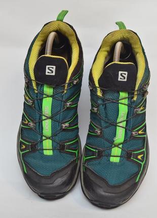 Salomon x-ultra 42р кроссовки