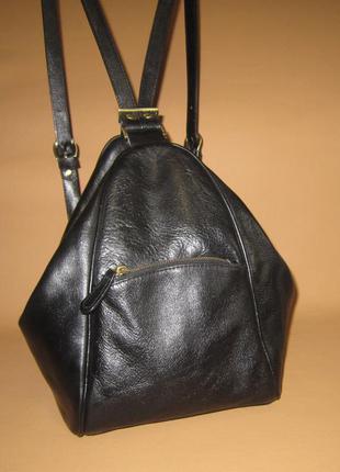 Шикарный кожаный рюкзак рюкзаки в виде мягкой игрушки