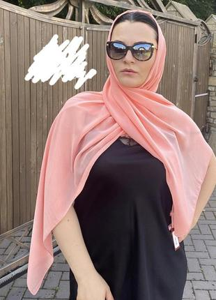 💝нежнейший турецкий шарф шаль расцветки