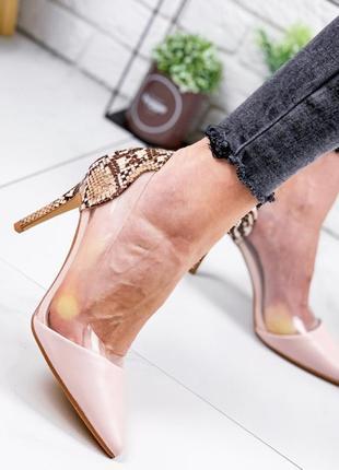 Жіночі туфлі stella