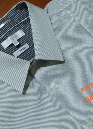 Рубашка с длинными рукавами от jasper conran.