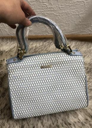 Сумка новая, красивая сумка