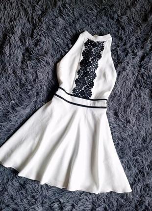 Белое платье сукня біла летнее платье