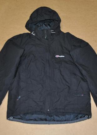 Berghaus мужская утепленная куртка aq2