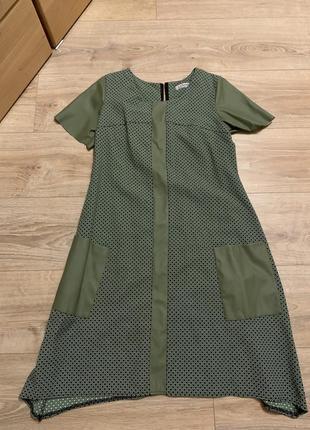 Трикотажне плаття lakerta