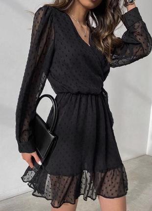 Новое, очень нарядное платье