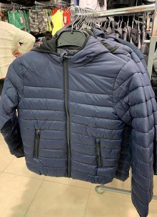 Деми куртка примарк