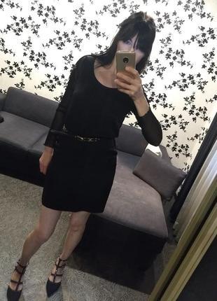 """Шёлковое платье """"next""""💖"""