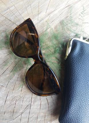 Сонцезахисті окуляри