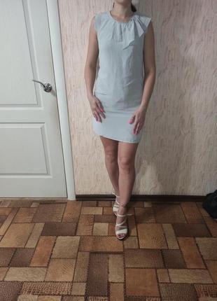 Платье летнее легкое