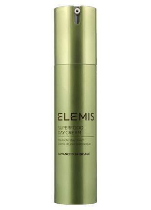 Крем для лица elemis superfood day cream