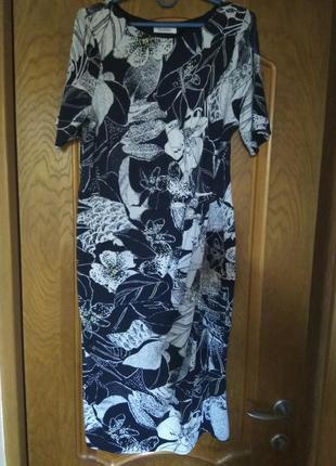 Платье 50-52 р.
