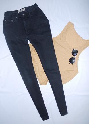 Идеальные mom jeans / джинсы бананы big star vintage denim