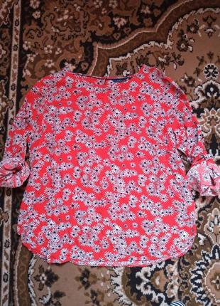 Блузка віскоза