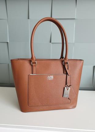 Стильная женская сумка guess оригинал из сша