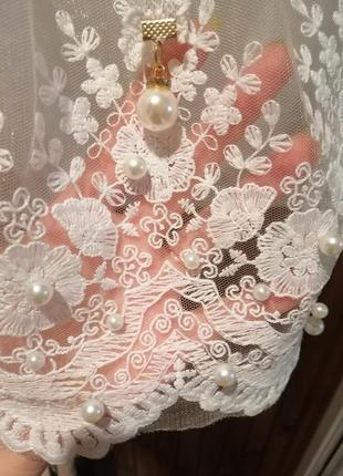 Блузка3 фото