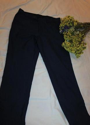 Класичні брюки moss london