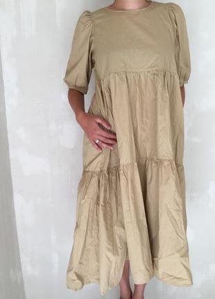 Zara сукня/плаття розмір l