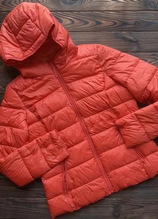 Фирменная куртка c&a