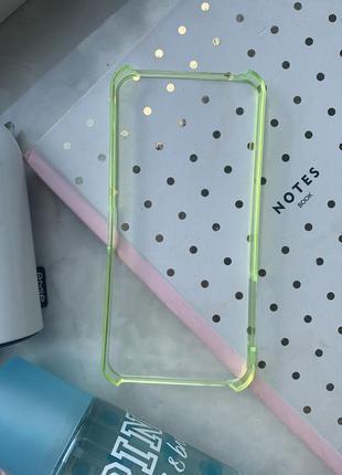 Чехол-бампер на iphone 5, 5s