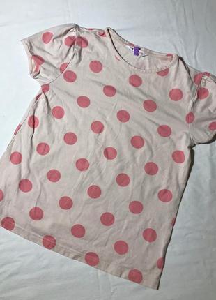 Детская футболка john lewis ( джон льюис 12 лет 152 см )