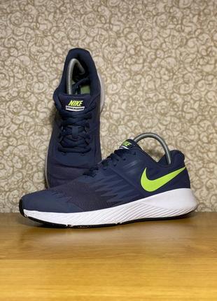 Спортивные женские кроссовки nike star runner оригинал размер 38