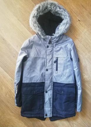 Primark парка, куртка, курточка