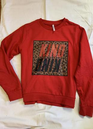 Свитшот, кофта, свитер