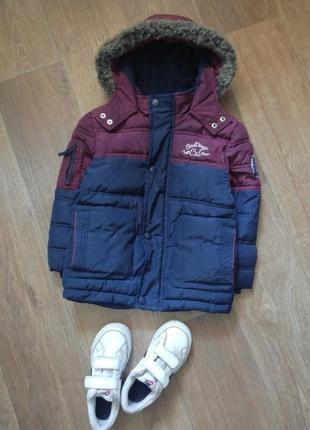 Куртка, курточка, парка