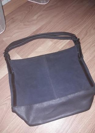 Новая сумка из эко-кожи