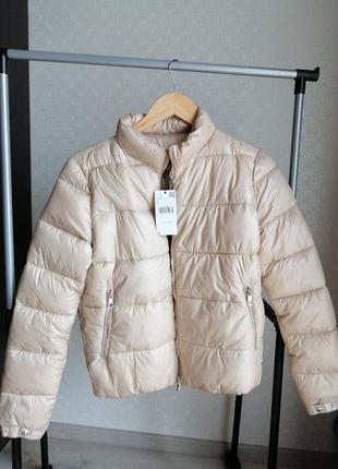 Нова куртка mango , весна -осінь , розмір м