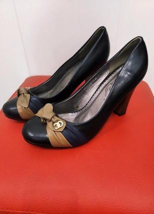 Туфли модель 68