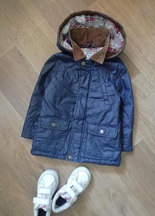 F&f куртка, курточка, парка