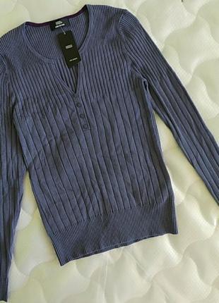 Базовий светр реглан