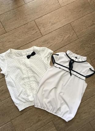Блузка, сорочка cool club, mevis134-140
