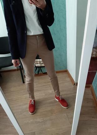 Штаны, брюки, джинсы от massimo dutti