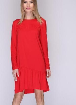 Женское платье # платье ровного кроя # яркое женское платье # asos