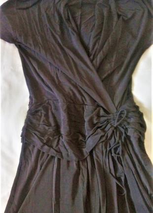 Max mara кофейное платье
