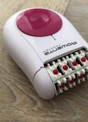Эпилятор  rowenta beauty  mod ep 1030