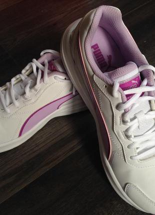 Puma женски кроссовки 39