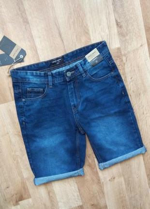 House джинсовые шорты