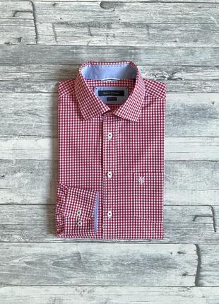 Мужская рубашка marc o polo
