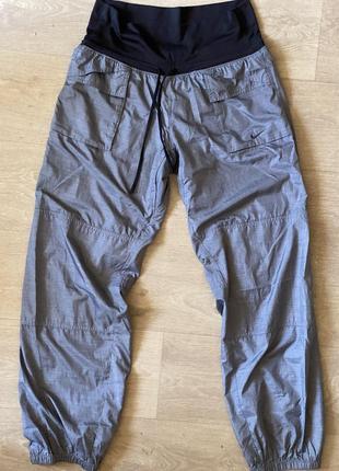 Супер легкие штаны от nike
