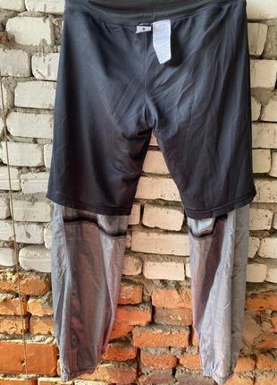 Супер легкие штаны от nike5 фото