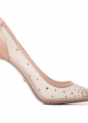Новый шикарные туфли vito rossi