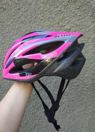 Защитный шлем dunlop sport 53-58 см
