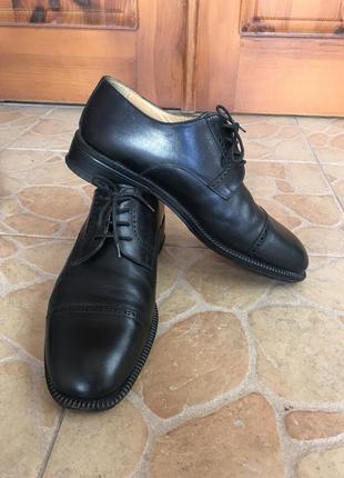 Туфлі vero cuoio