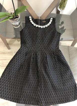 Стильное платье aniboba italy style