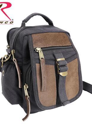 Сумка rothco travel shoulder bag
