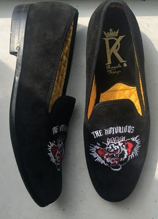 Royals s kings {the notorious}